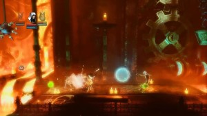 Trine Level 14 Potion 23