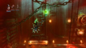Trine Level 14 Potion 25