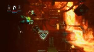 Trine Level 14 Potion 4