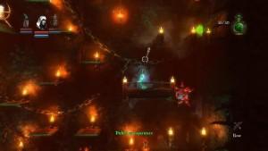Trine Level 15 Potion 9