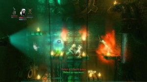 Trine Level 7 Potion 10