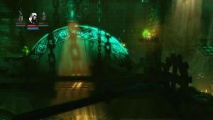 Trine Level 7 Potion 13