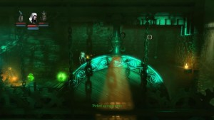 Trine Level 7 Potion 14 and 15
