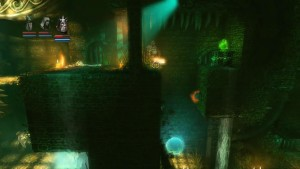 Trine Level 7 Potion 16