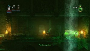 Trine Level 7 Potion 20, 21 and secret 1