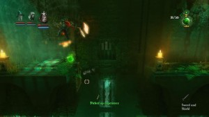 Trine Level 7 Potion 22
