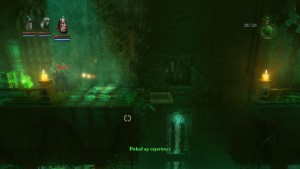 Trine Level 7 Potion 23