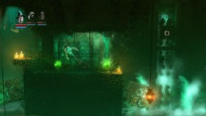 Trine Level 7 Potion 24 and 25