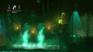 Trine Level 7 Potion 26