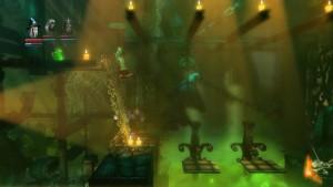 Trine Level 7 Potion 5