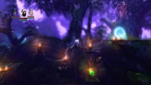 Trine Level 9 Potion 30