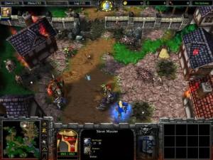 Warcraft 3 Human Campaign 1 Slavemaster