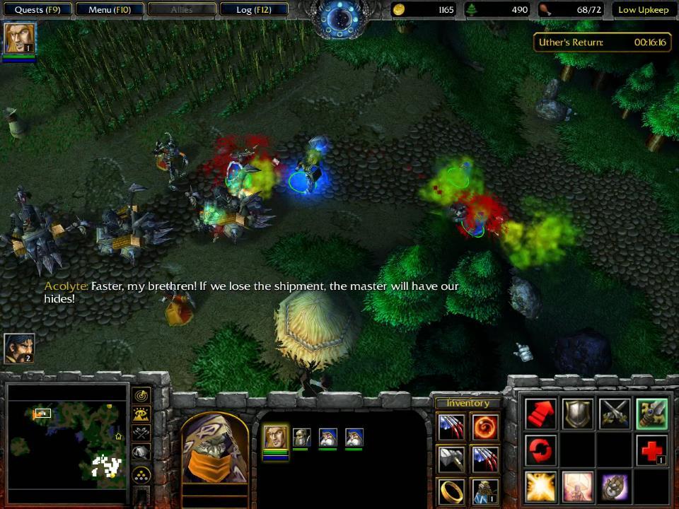 Warcraft 3 Campaign Editor Truemfiles