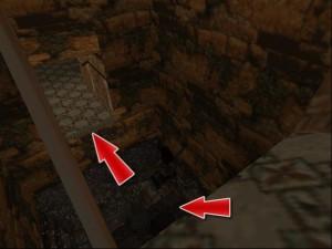 Tomb Raider 1 Level 5 - Secret 2