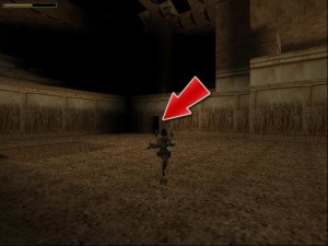 Tomb Raider 1 Level 6 - Colosseum