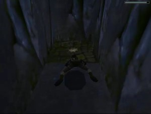 Tomb Raider Level 3 - Machine Cog