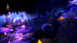 Trine 2 Level 1 The Story Begins Experience 1