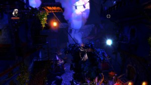 Trine 2 Level 1 The Story Begins Experience 10