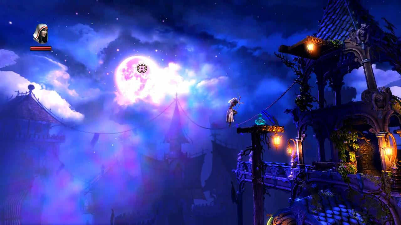 Trine 2 Level 1 The Story Begins Experience 11