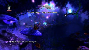 Trine 2 Level 1 The Story Begins Experience 2