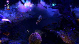 Trine 2 Level 1 The Story Begins Experience 3
