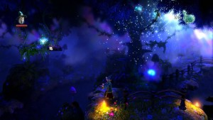 Trine 2 Level 1 The Story Begins Experience 4