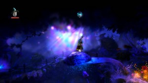 Trine 2 Level 1 The Story Begins Experience 5