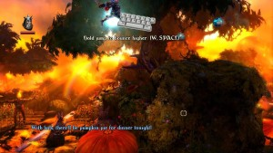 Trine 2 Level 1 The Story Begins Experience 6