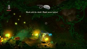 Trine 2 Level 1 The Story Begins Experience 8