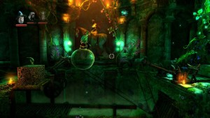 Trine 2 Level 2 Forlorn Wilderness Experience 10