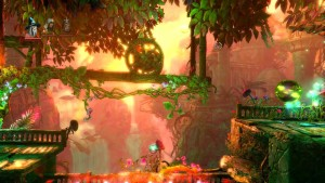 Trine 2 Level 2 Forlorn Wilderness Experience 11