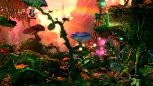 Trine 2 Level 2 Forlorn Wilderness Experience 4