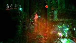 Trine 2 Level 2 Forlorn Wilderness Experience 6