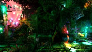 Trine 2 Level 2 Forlorn Wilderness Experience 7