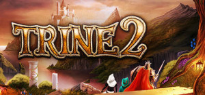 Trine 2 Walkthrough