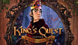 Kings Quest Chapter 2 Walkthrough