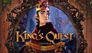 Kings Quest Chapter 2 Walkthrough