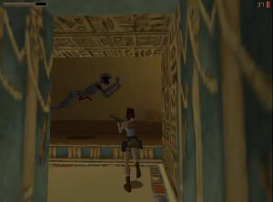 Tomb Raider 1 Level 10 Part 10