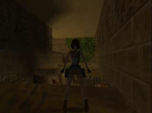 Tomb Raider 1 Level 10 Part 11