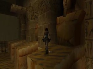 Tomb Raider 1 Level 10 Part 3