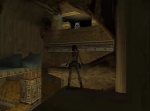Tomb Raider 1 Level 10 Part 8