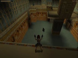 Tomb Raider 1 Level 10 Part 9