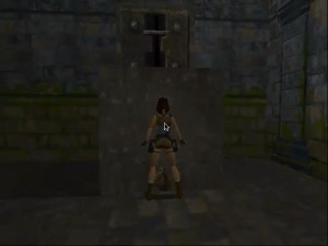 Tomb Raider 1 Level 8 1