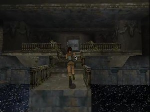Tomb Raider 1 Level 8 part 12