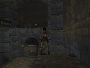 Tomb Raider 1 Level 8 part 13