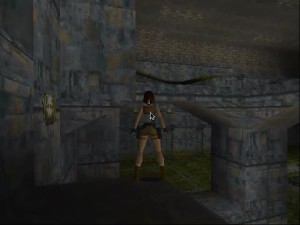 Tomb Raider 1 Level 8 part 6