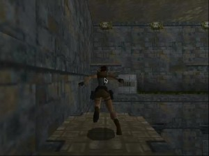 Tomb Raider 1 Level 8 part 8