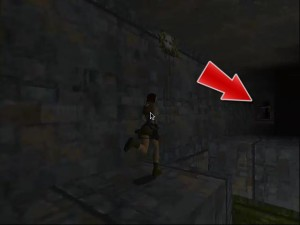 Tomb Raider 1 Level 8 part 9