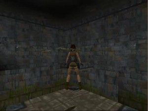 Tomb Raider 1 Level 9 Part 1