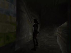 Tomb Raider 1 Level 9 Part 3